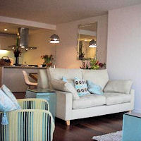 Old Trafford Hotels - The Quays Serviced Apartments Salford Quays