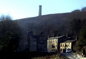 Peel Tower, Holcombe, Ramsbottom