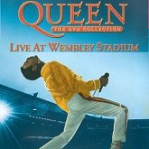 buy Queen live at Wembley on DVD