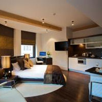 Hotels in Manchester - Roomzzz Manchester