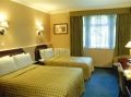 Rochdale hotels -  The Royal Toby