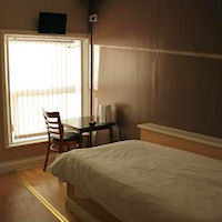 Bed & Breakfast in Manchester - Salford Arms Manchester