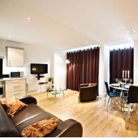 Hotels in Manchester - Staycity Apartments Manchester