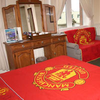 Old Trafford Hotels - Trafford Hall Hotel