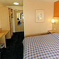 Manchester hotels - Travelodge Manchester