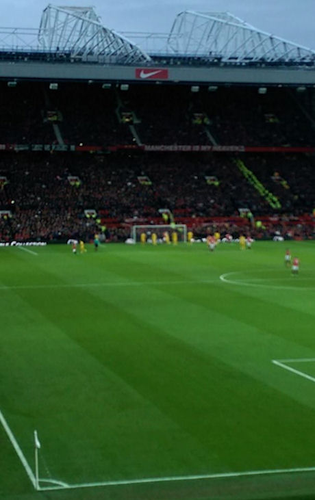 Hotels Near Old Trafford Football Ground Manchester