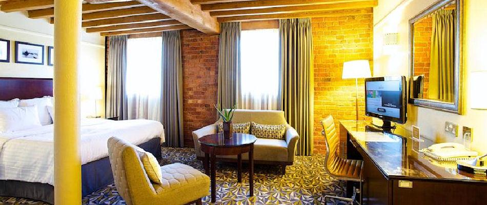 hotels of manchester. Black Bedroom Furniture Sets. Home Design Ideas
