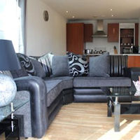 Hotels in Manchester - The Works Apartments Manchester