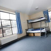 Hostels in Manchester - YHA Manchester