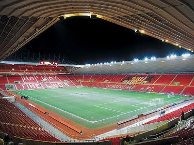 Stadium Of Light Hotels