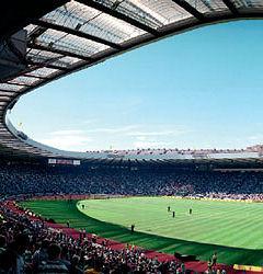 Hotels Near Hampden Park Stadium Glasgow