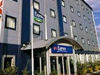 o2 arena Hotels - Express By Holiday Inn Docklands