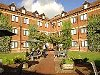 Carrow Road Hotels - Holiday Inn Norwich North