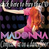 buy the Madonna confessions on a dancefloor CD