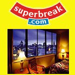click here to get a place to stay through superbreak