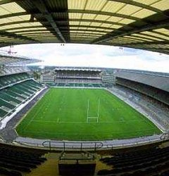 Hotels Near Twickenham Rugby Stadium London