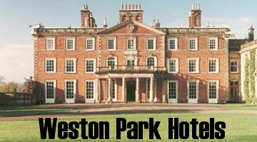 Accommodation near Weston Park