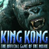 Peter Jackson's King Kong - the official game of the movie available on all formats