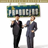 The Producers limited Edition DVD