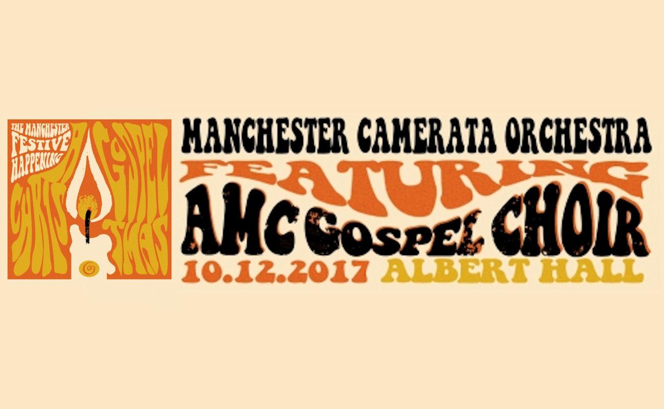 AMC Gospel live Manchester