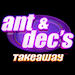 Ant And Dec's Takeaway Tour at the Phones 4u Arena