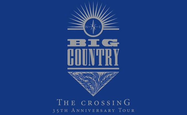 Big Country Manchester
