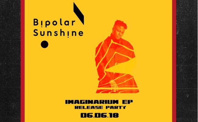 Bipolar Sunshine live in  Manchester