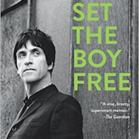 Johnny Marr Autobiography