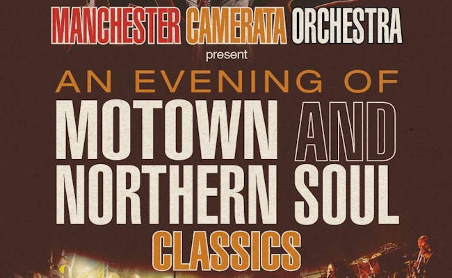 Manchester Camerata live in  Manchester