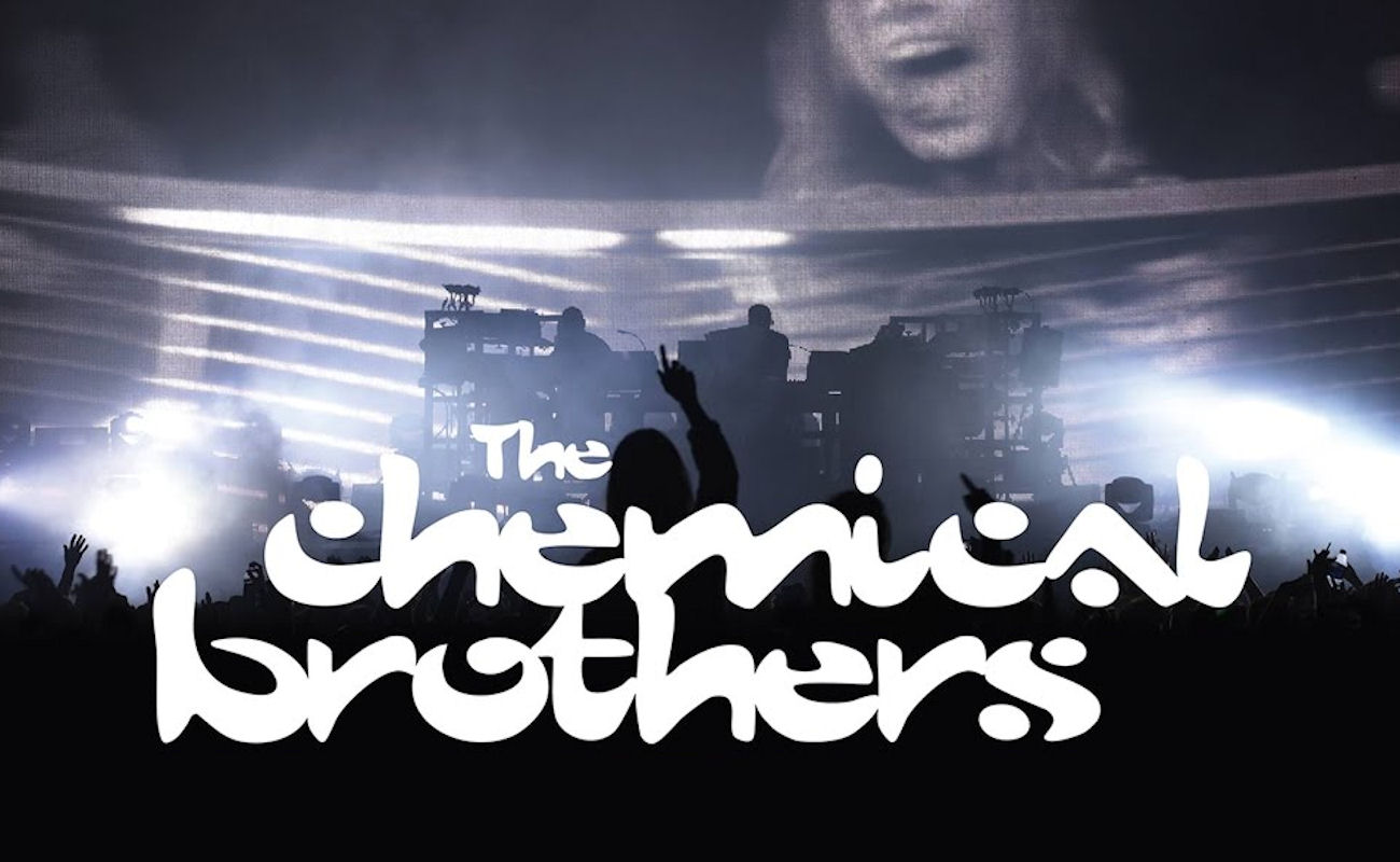 The Chemical Brothers Manchester