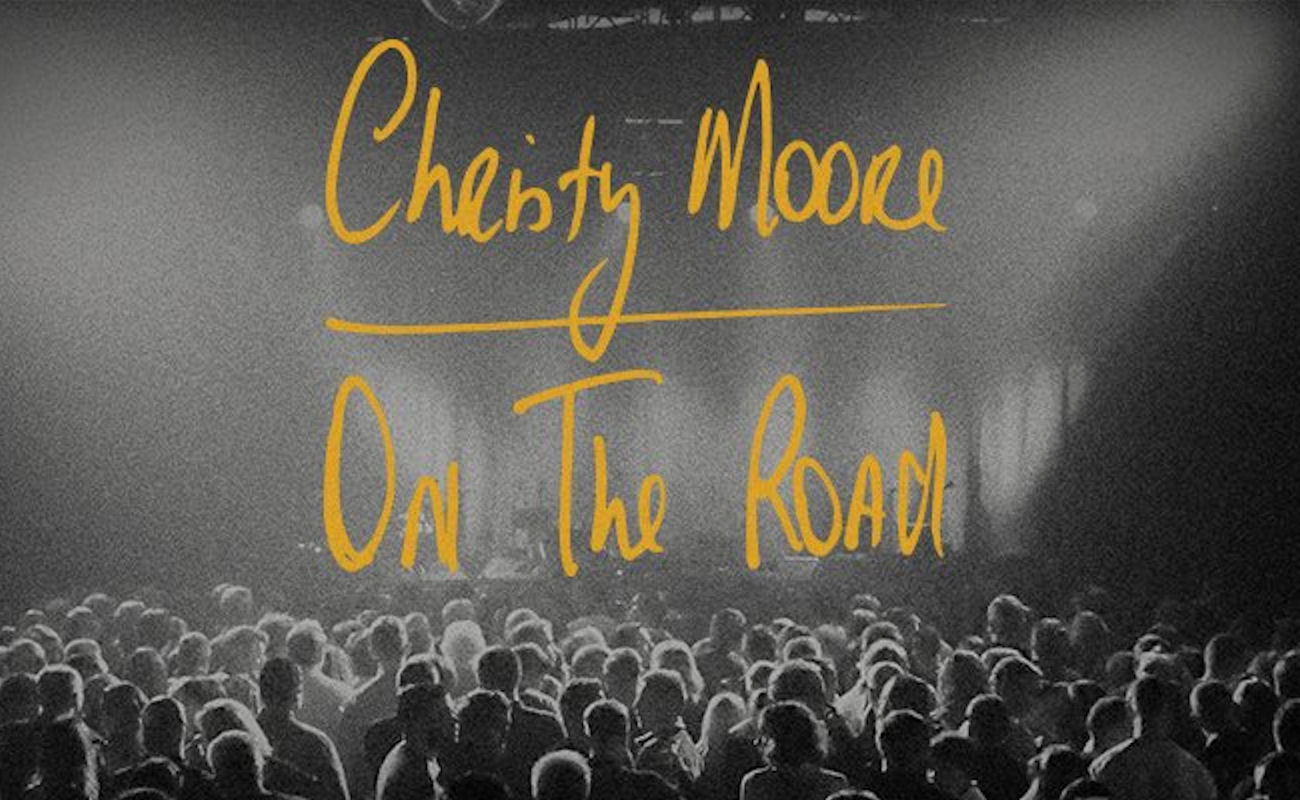 Christy Moore live in  Manchester