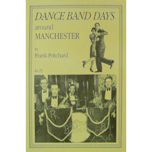 Dance Band Days Manchester