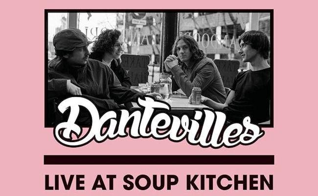 Dantevilles live in  Manchester
