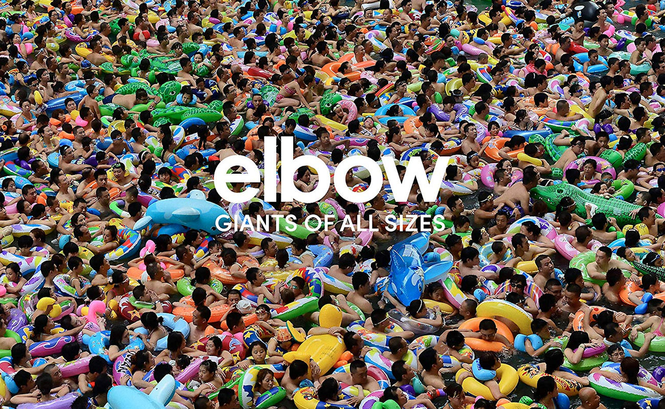 New Manchester Music Releases - Elbow