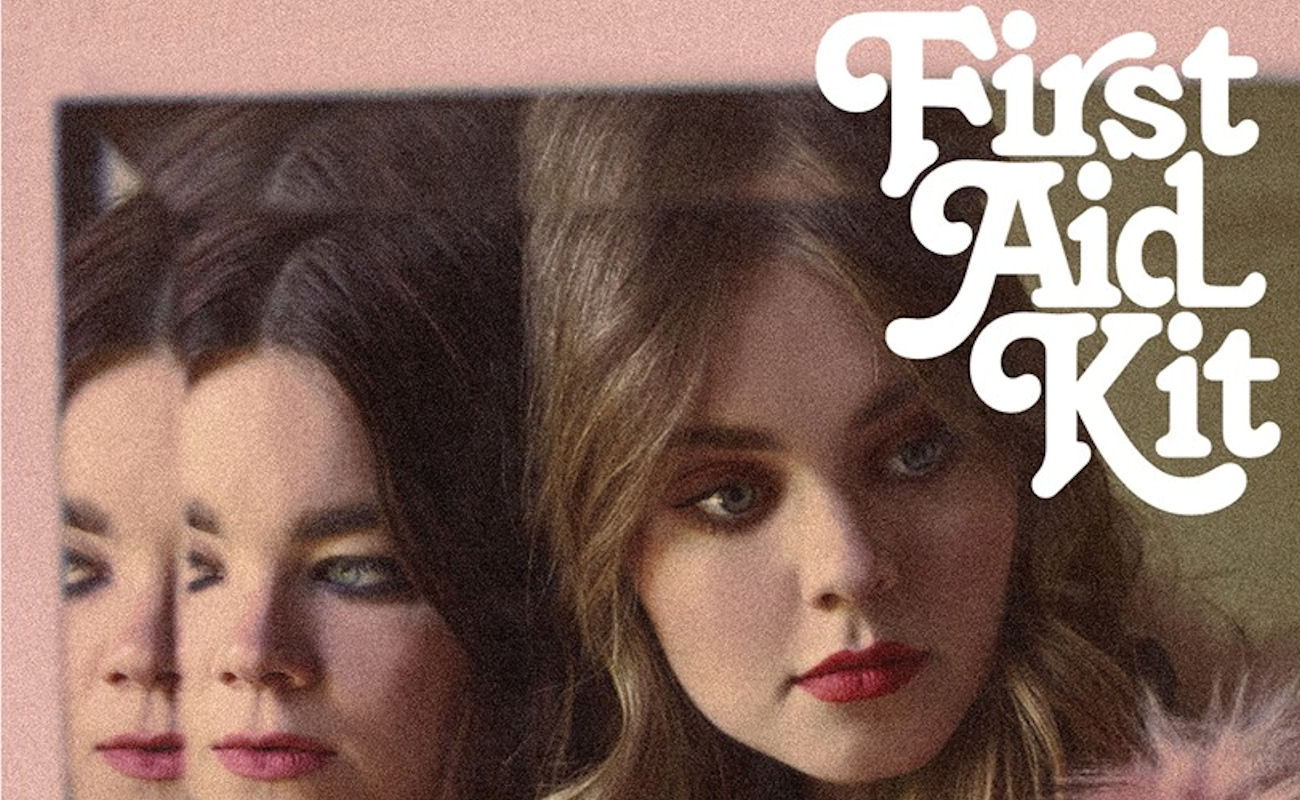 First Aid Kit live Manchester