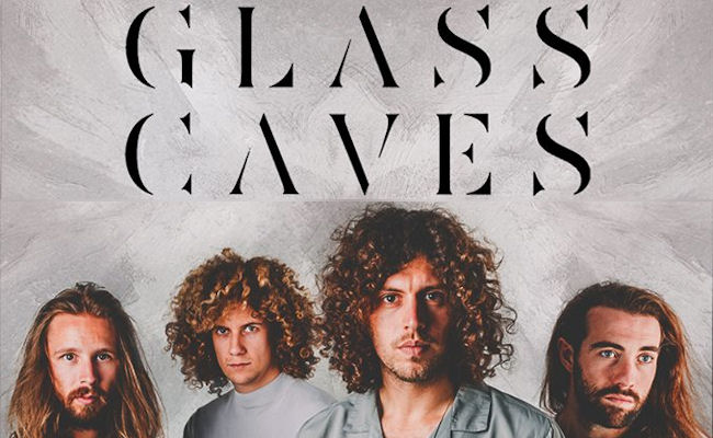 Glass Caves live in  Manchester