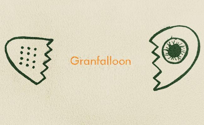 Granfallon live in  Manchester