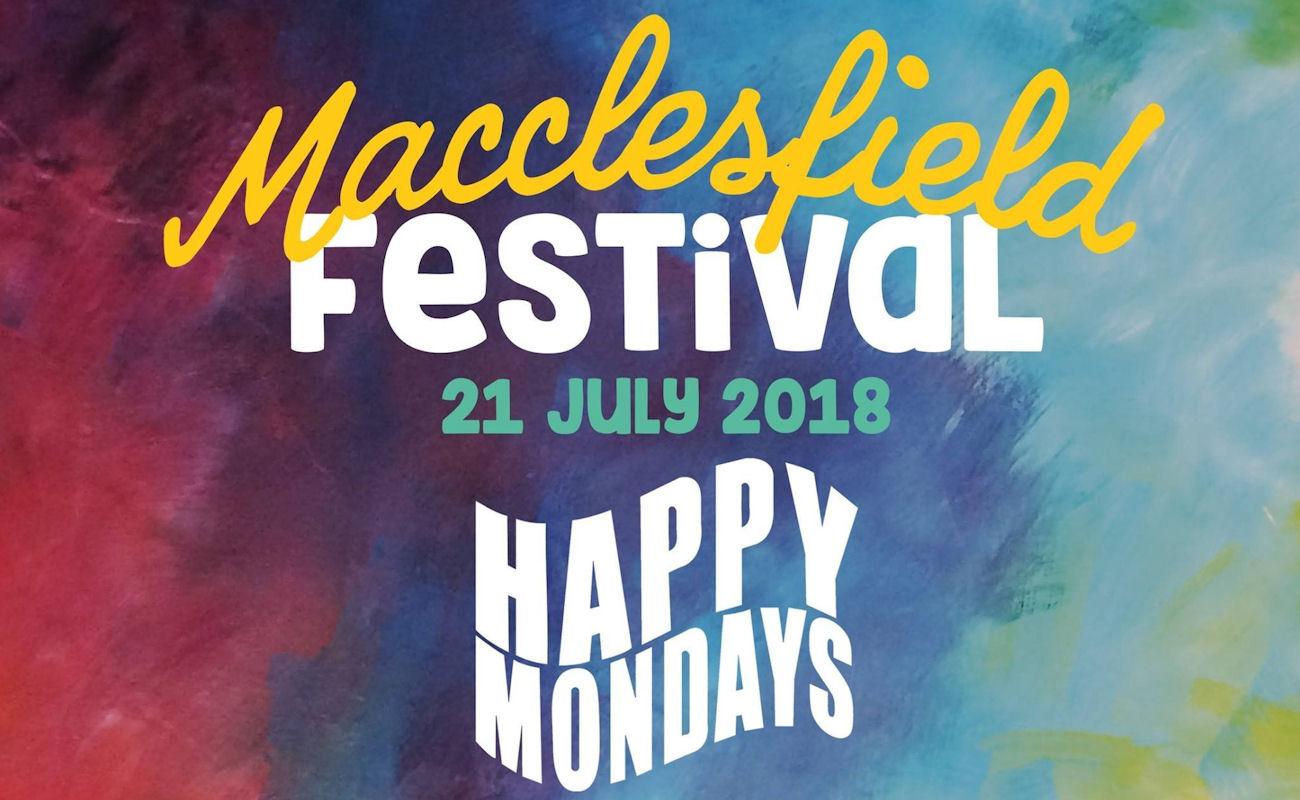 The Happy Mondays live Manchester