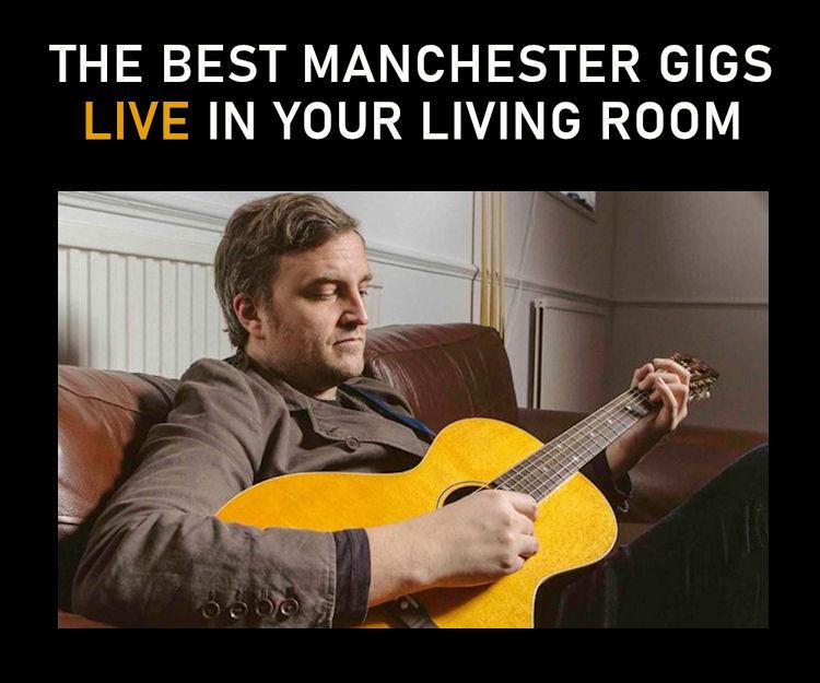 Live Manchester bands online