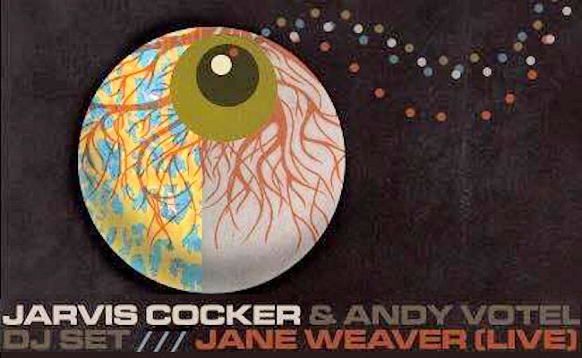 Jane Weaver live in Manchester