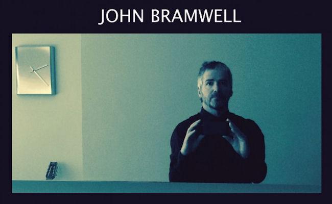 John Bramwell live in Manchester