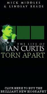 Torn Apart - The Life Of Ian Curtis