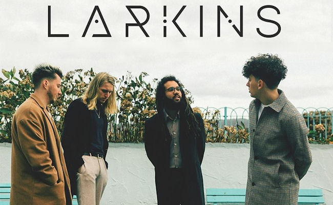 Larkins live Manchester