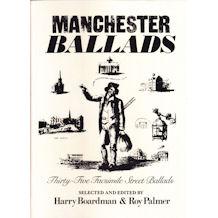 Manchester Ballads