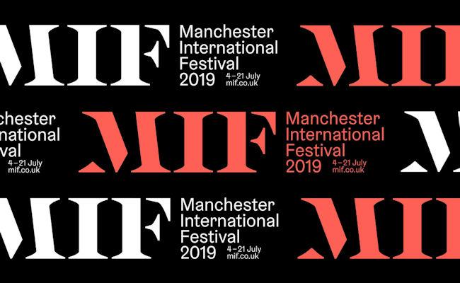 Manchester International Festival 2019 Manchester