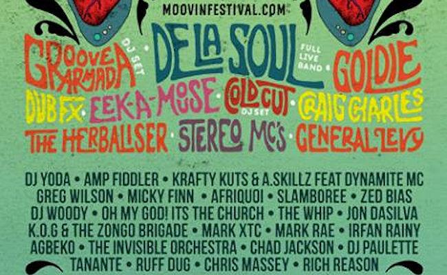 Moovin Festival Manchester