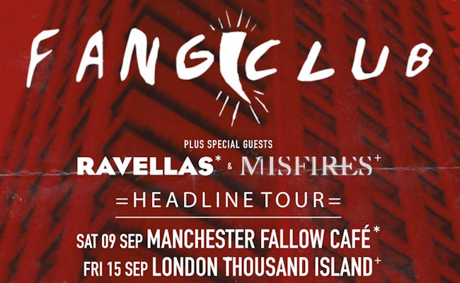 Ravellas live in  Manchester