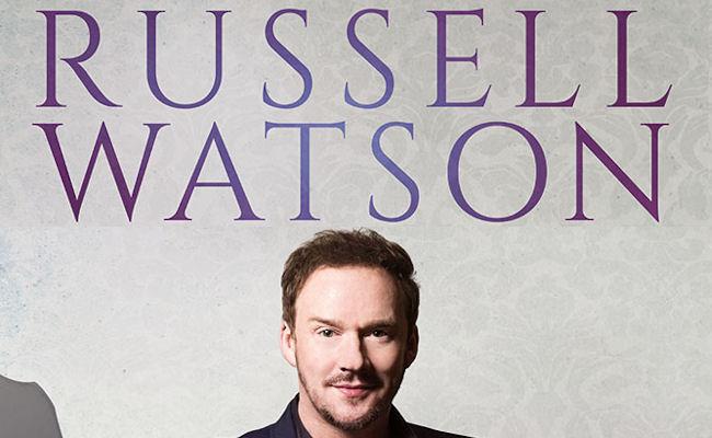 Russell Watson Manchester