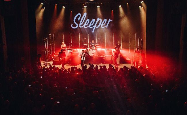 Sleeper Manchester