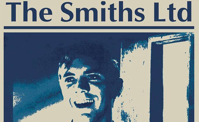 The Smiths Ltd live in  Manchester